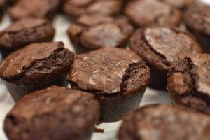Brownies - The Fritter Shop